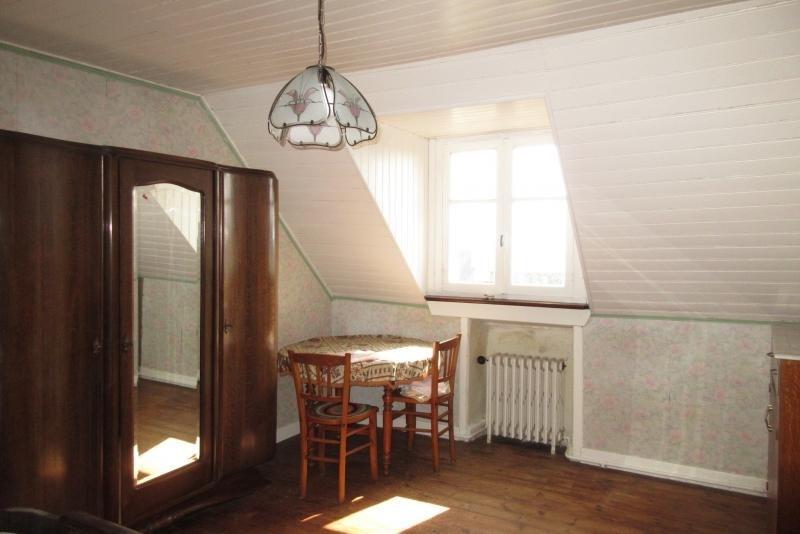 Sale house / villa Plouhinec 130750€ - Picture 7