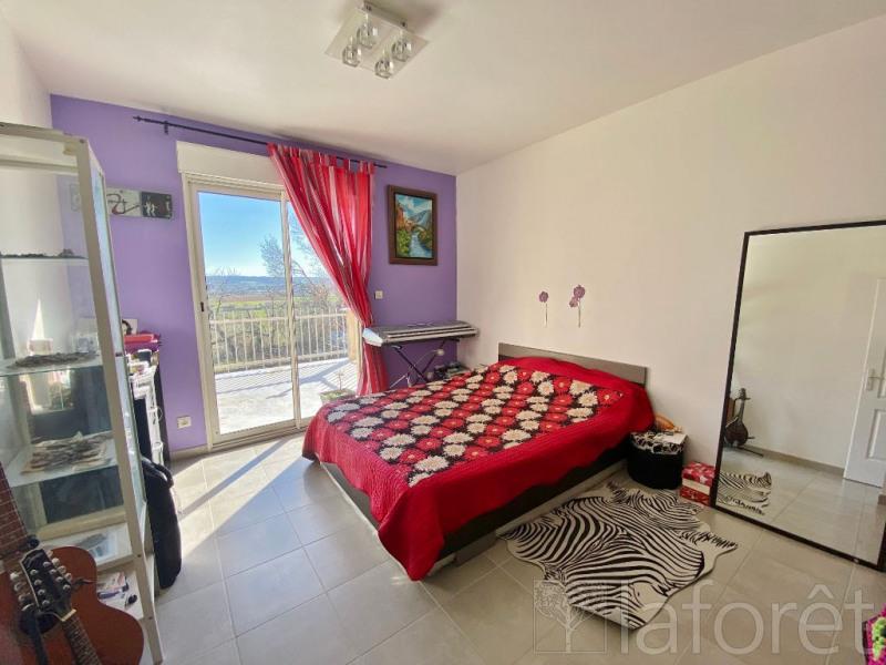 Sale house / villa La cote saint andre 254900€ - Picture 6
