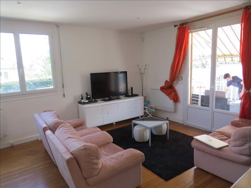 Deluxe sale house / villa Le mesnil le roi 1765000€ - Picture 3