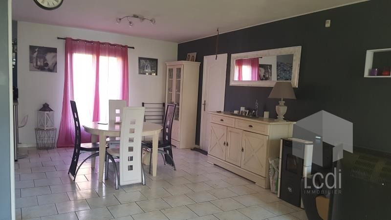 Vente maison / villa Provins 162000€ - Photo 3