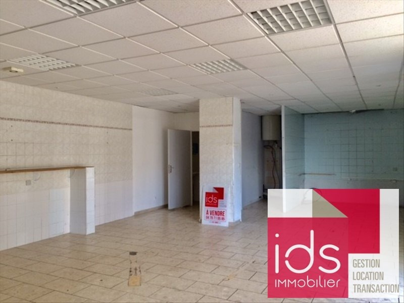 Vente local commercial La ravoire 119 000€ - Photo 3