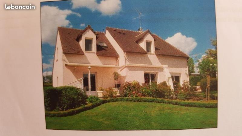 Sale house / villa Conde sur sarthe 345000€ - Picture 1