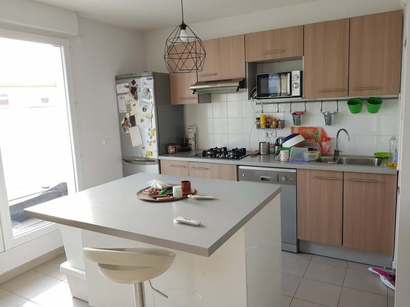 Revenda apartamento Sartrouville 326000€ - Fotografia 3