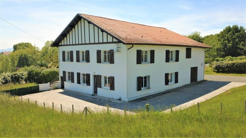 Deluxe sale house / villa Arbonne 1272000€ - Picture 2