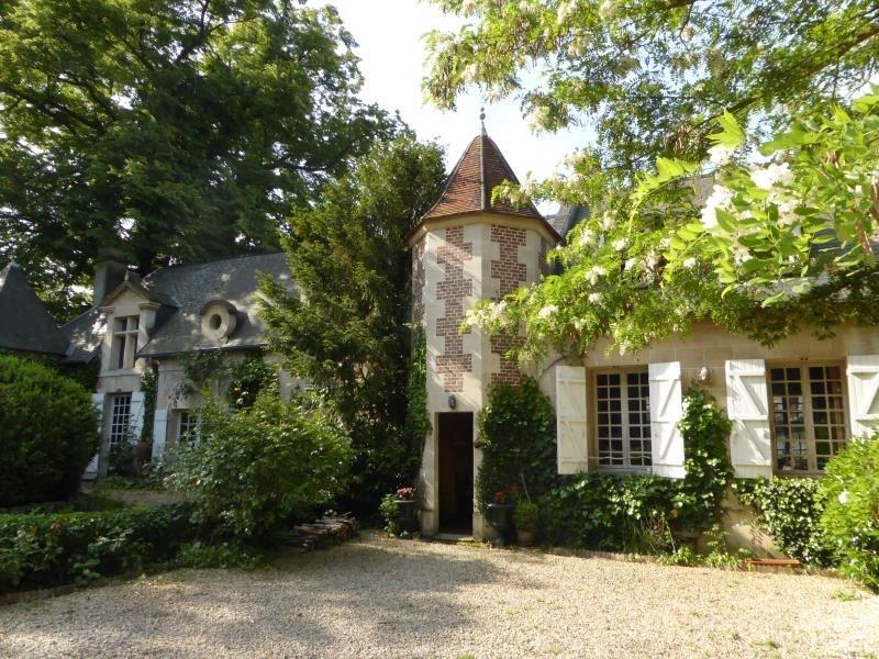 Verkauf von luxusobjekt haus Margny sur matz 510000€ - Fotografie 1