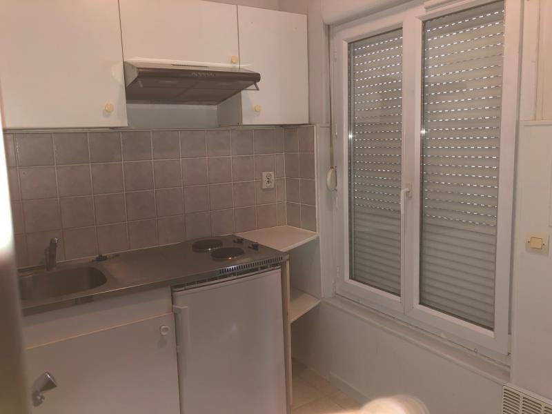 Location appartement Maisons alfort 510€ CC - Photo 1