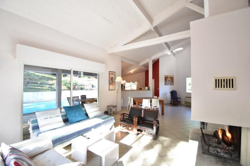 Vente de prestige maison / villa Seignosse 664000€ - Photo 2