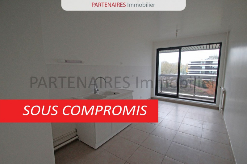 Vente appartement Le chesnay 629 700€ - Photo 3