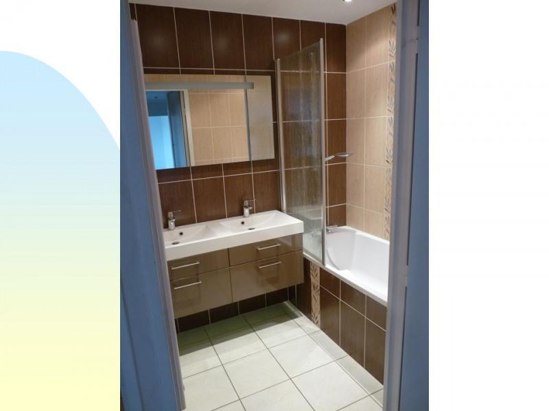 Verkoop  appartement Saint-etienne 90000€ - Foto 5