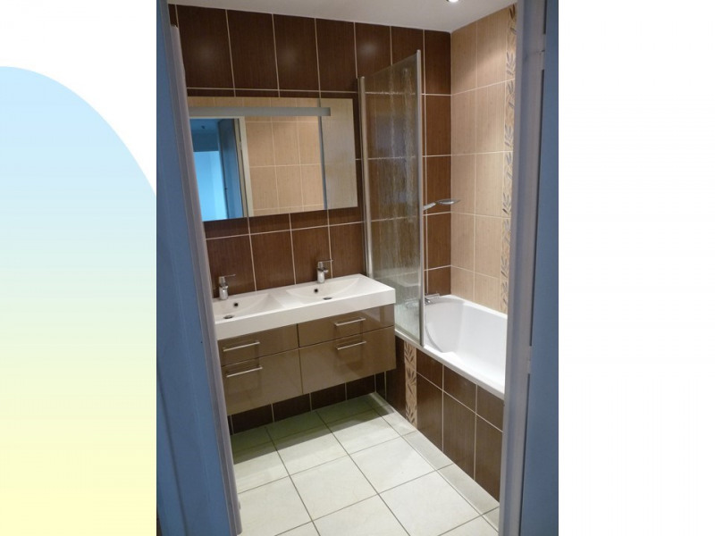 Revenda apartamento Saint-etienne 90000€ - Fotografia 5