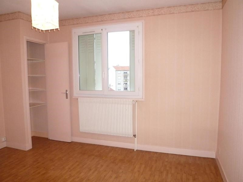 Sale apartment Vichy 49500€ - Picture 2