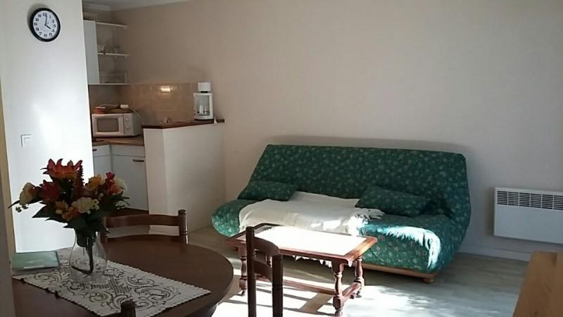 Location vacances appartement La baule-escoublac 390€ - Photo 2