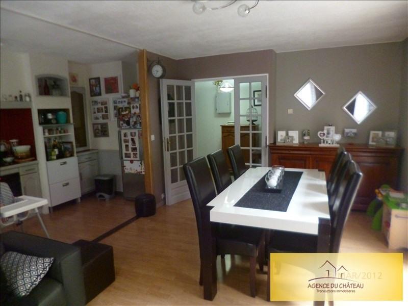 Vente appartement Mantes la jolie 158000€ - Photo 3