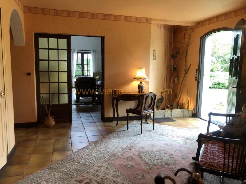 Lijfrente  huis Marennes 165000€ - Foto 10