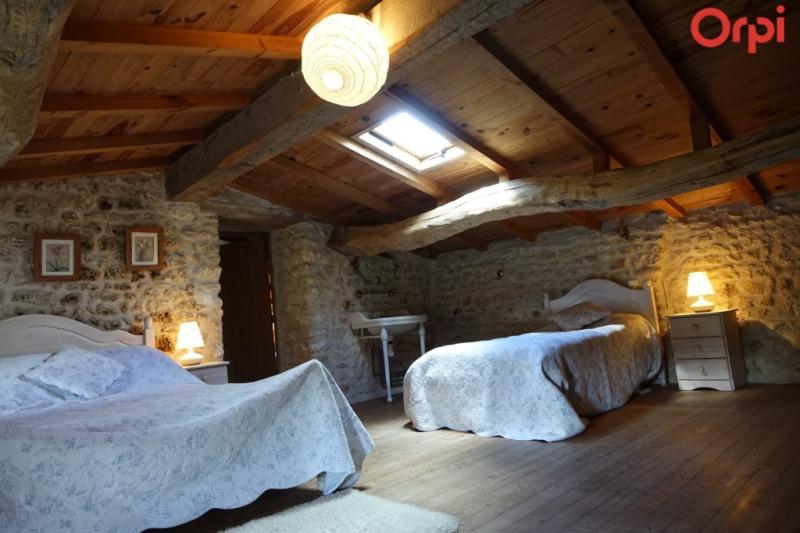Vente maison / villa Meursac 128400€ - Photo 7