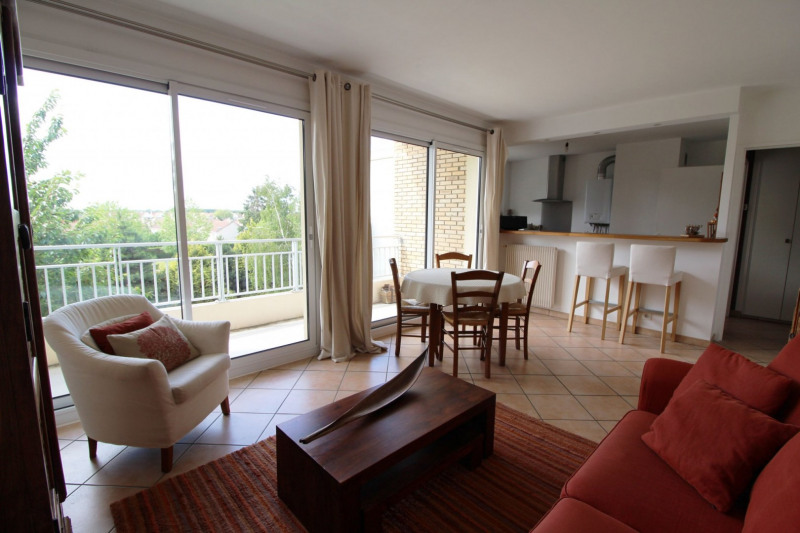 Sale apartment Maurepas 169 500€ - Picture 1