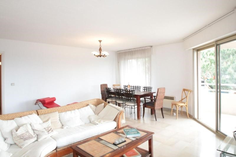 Vente de prestige appartement Cannes 699 000€ - Photo 2