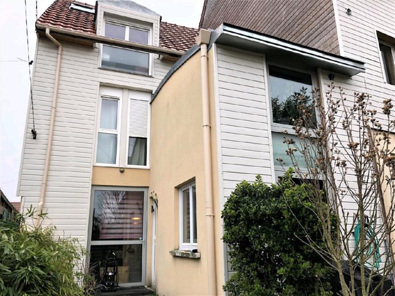 Vente maison / villa St leu la foret 376980€ - Photo 1