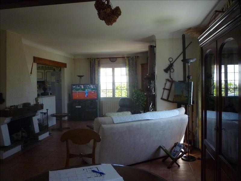 Vente maison / villa St georges d'oleron 303600€ - Photo 5