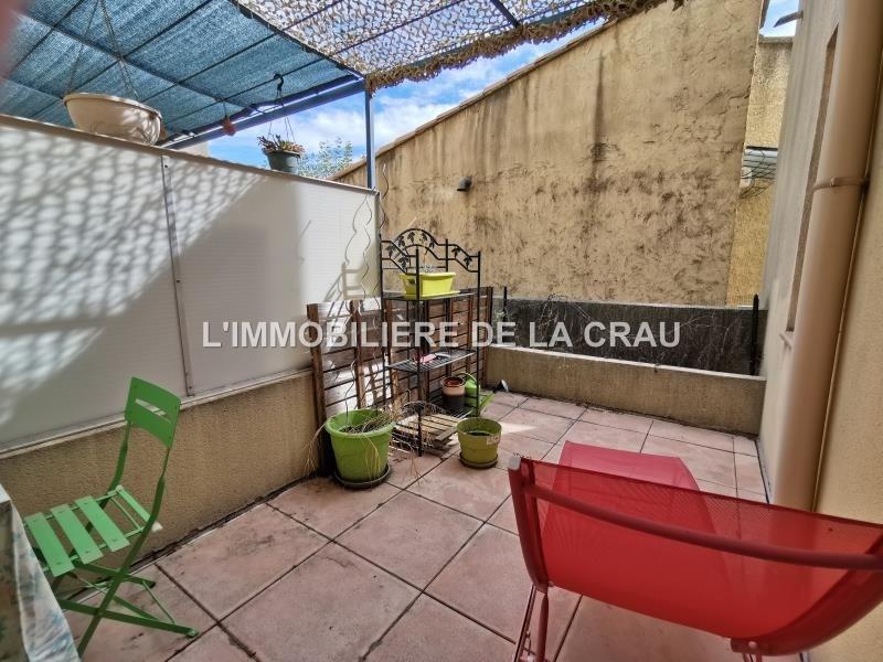 Sale apartment Eyguieres 175000€ - Picture 1