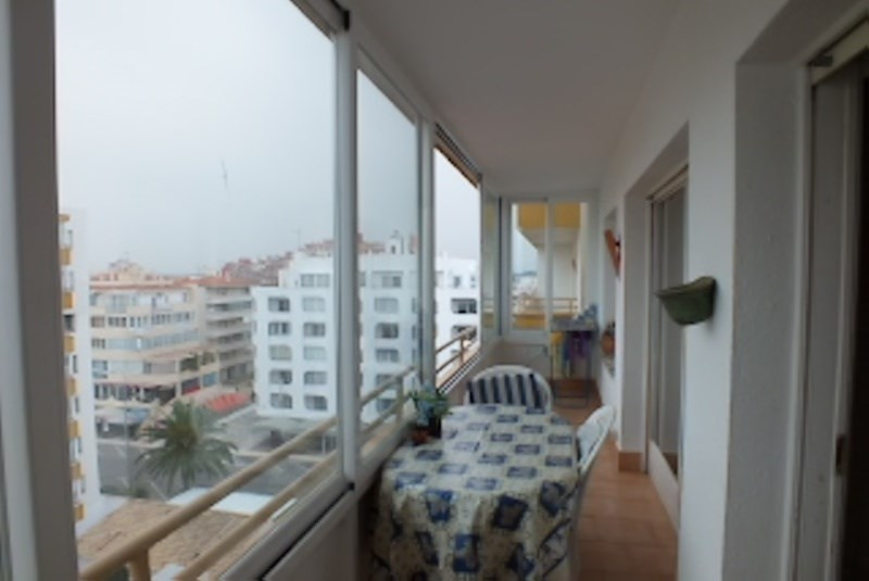 Location vacances appartement Roses santa-margarita 360€ - Photo 5