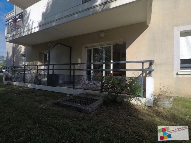 Deluxe sale apartment Chateaubernard 85 600€ - Picture 2