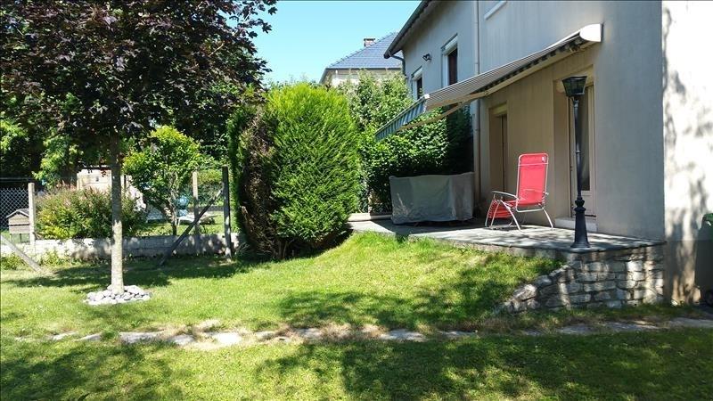 Vente maison / villa Savigny sur orge 353000€ - Photo 1