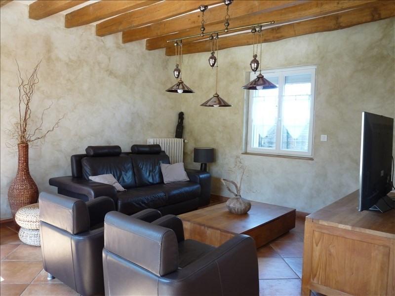 Revenda casa Maintenon 355000€ - Fotografia 6