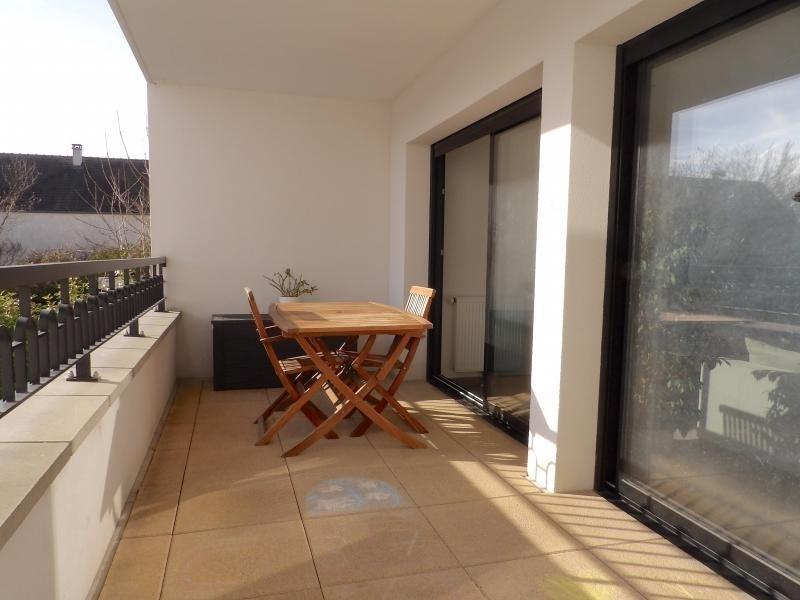 Vente appartement Noisy le grand 335000€ - Photo 4