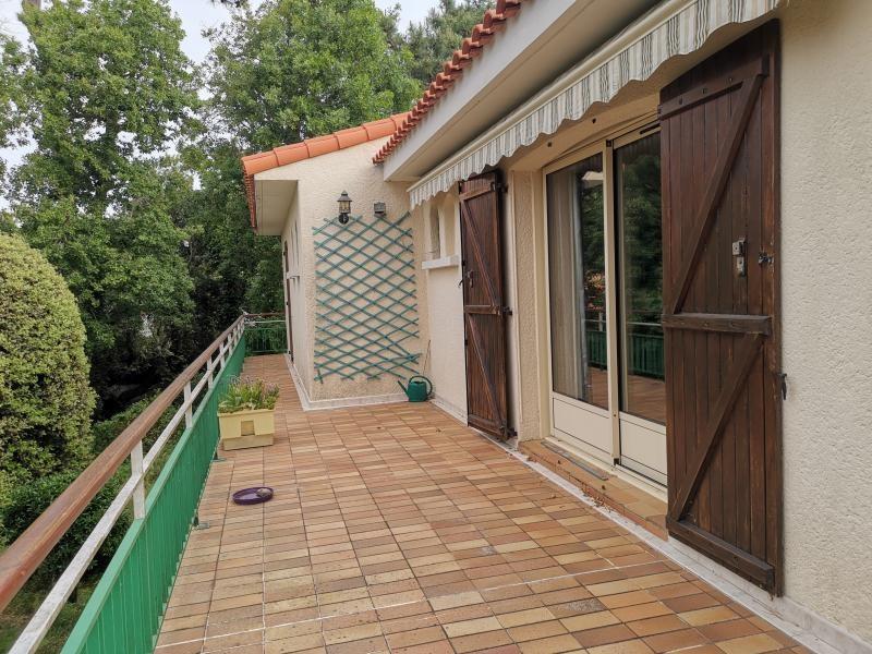 Vente maison / villa Chateau d'olonne 550000€ - Photo 7