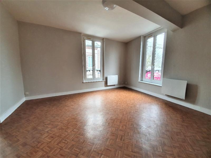 Location appartement Courville sur eure 360€ CC - Photo 2