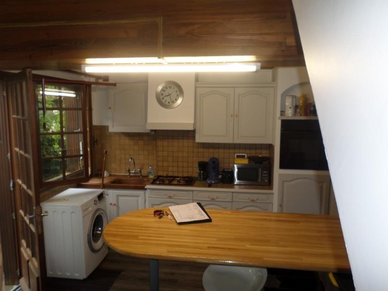 Vente maison / villa Civaux 56000€ - Photo 2