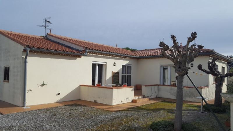 Location maison / villa Bram 900€ CC - Photo 1