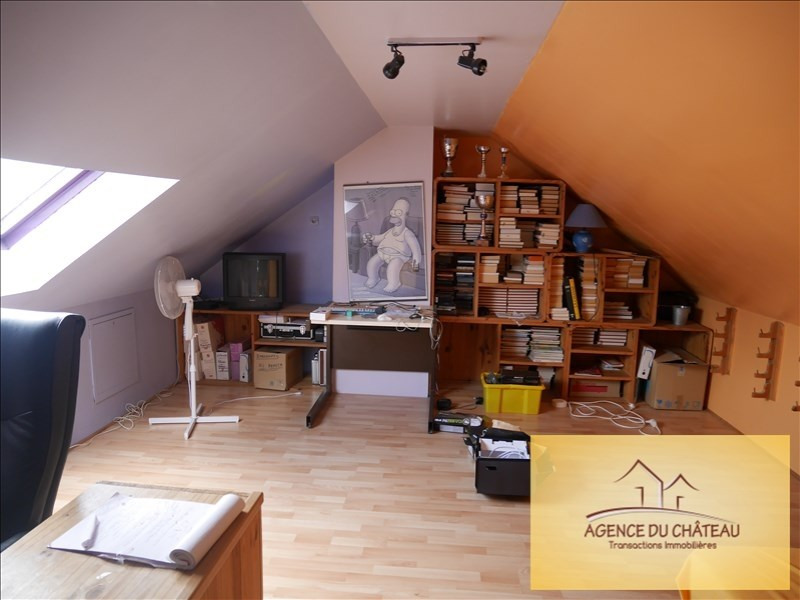 Sale house / villa Auffreville brasseuil 270000€ - Picture 6