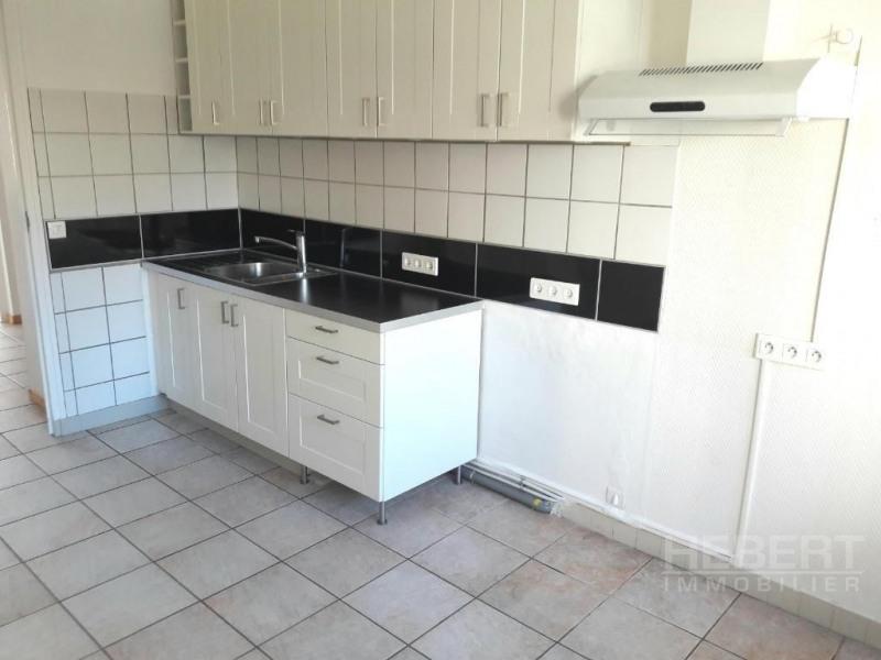 Vendita appartamento Sallanches 175000€ - Fotografia 1