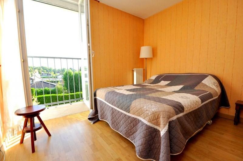 Sale apartment Bruyeres le chatel 165000€ - Picture 7