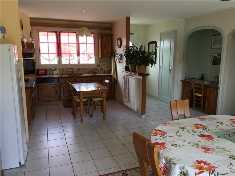 Vente maison / villa Charrais 238 000€ - Photo 4