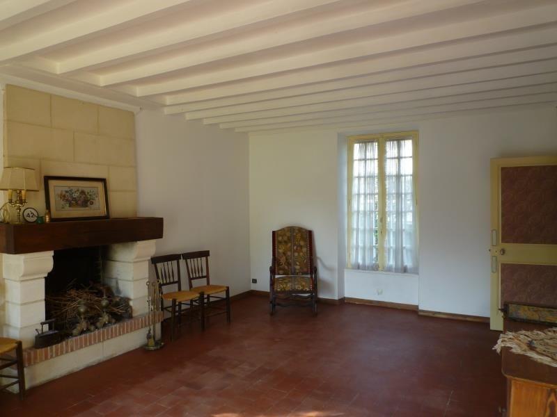 Revenda residencial de prestígio casa Mathieu 369000€ - Fotografia 6