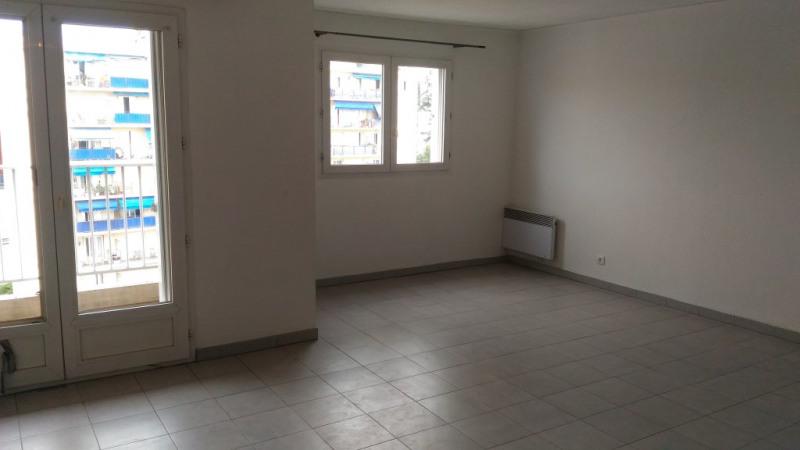 Rental apartment Nice 719€ CC - Picture 2