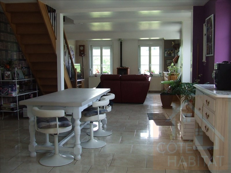 Vente maison / villa La capelle 171 490€ - Photo 2