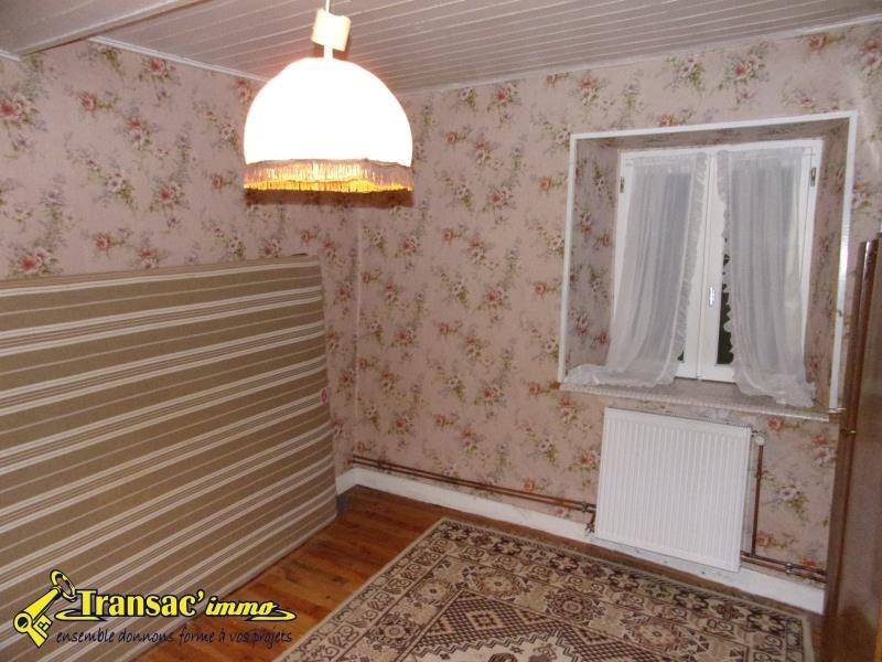 Sale house / villa Palladuc 49500€ - Picture 5
