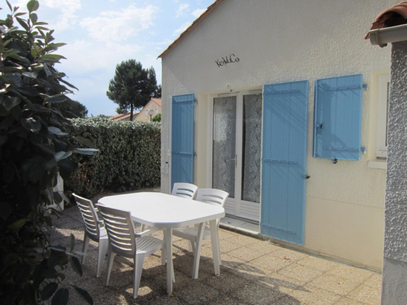 Sale house / villa La palmyre 141 645€ - Picture 1