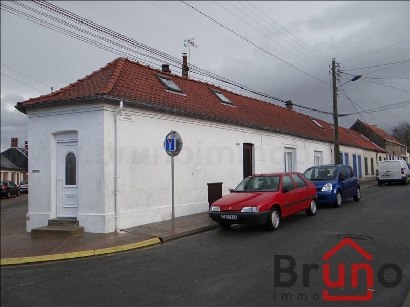 Sale house / villa Le crotoy 155 000€ - Picture 1