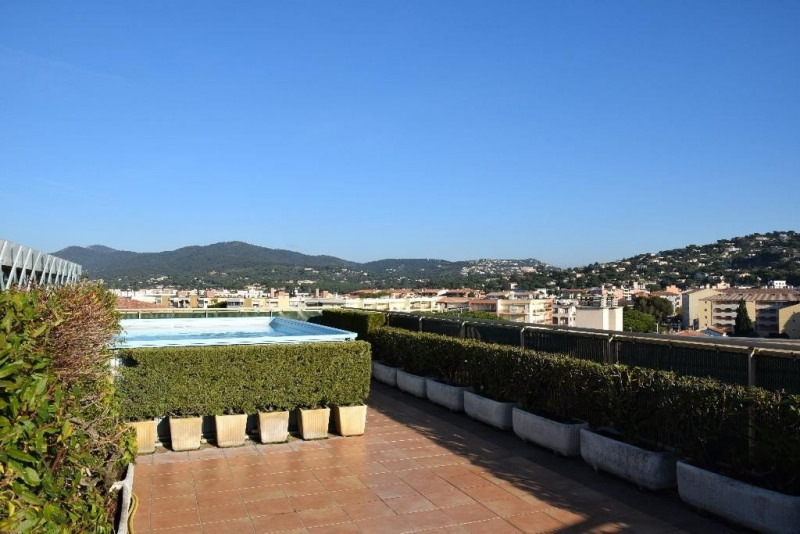 Sale apartment Ste maxime 455 000€ - Picture 24