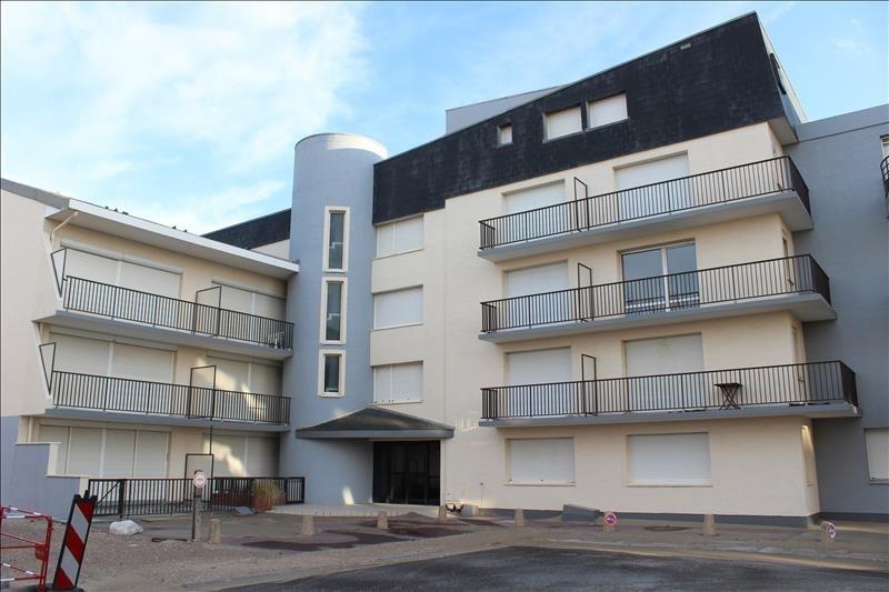 Vente appartement Fort mahon plage 49900€ - Photo 1