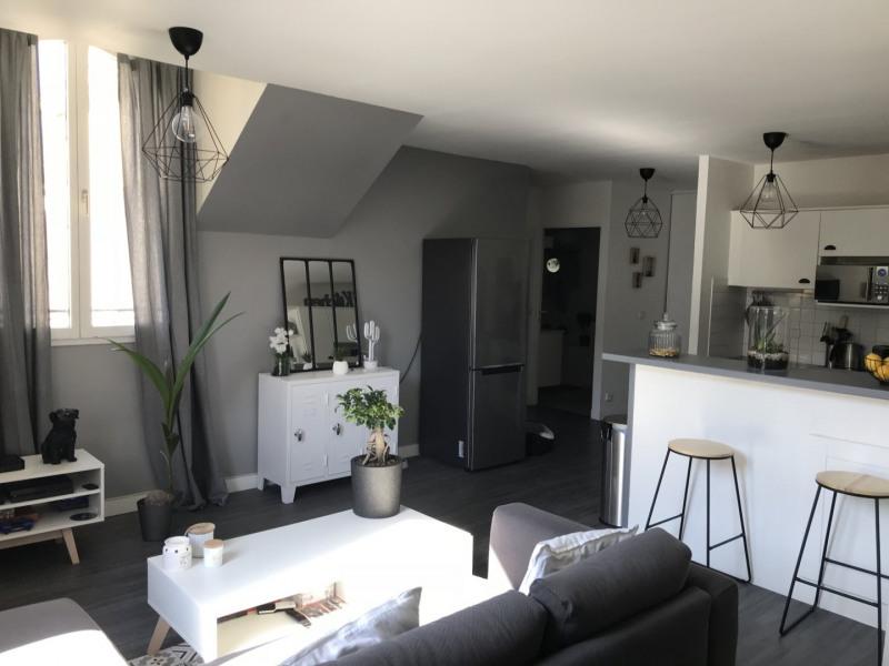 Sale apartment Villennes sur seine 270000€ - Picture 2