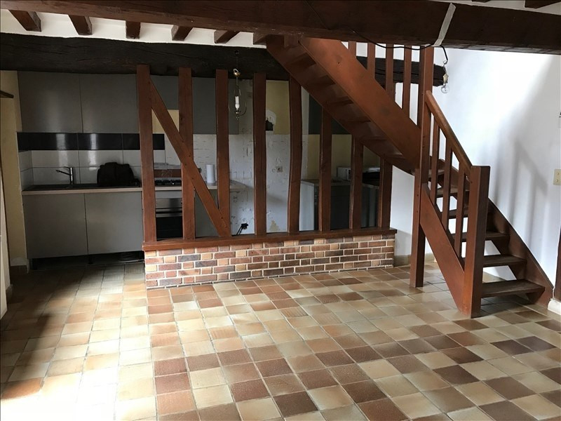 Produit d'investissement maison / villa Garennes sur eure 190000€ - Photo 2