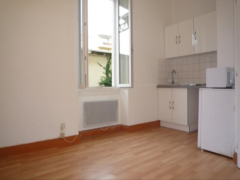 Location appartement Dijon 398€ CC - Photo 1