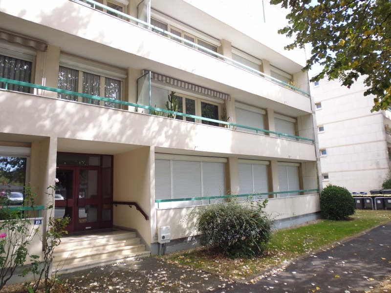 Sale apartment Poitiers 107000€ - Picture 1