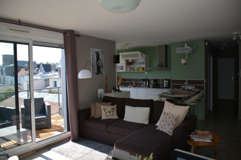 Vente appartement Saint brieuc 157195€ - Photo 8